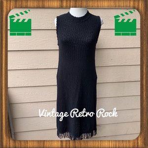 Anthropologie Callahan Acadia Sweater Dress